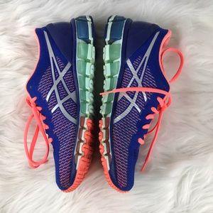 Asics Shoes - Asics Gel Quantum 360 Running Shoes ♥️